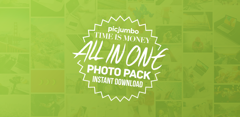 picjumbo All in One Pack