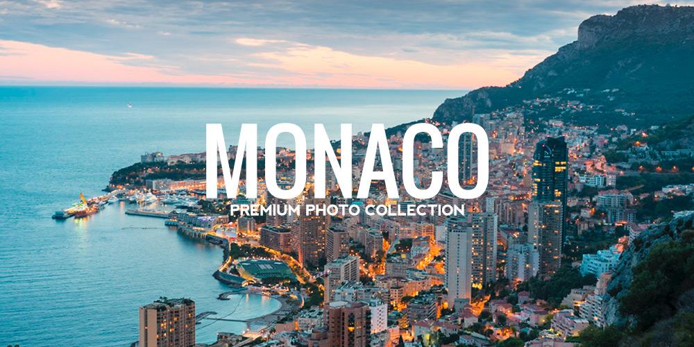 Monaco stock photo collection soon in picjumbo PREMIUM Membership