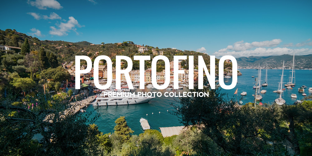 Portofino stock photo collection soon in picjumbo PREMIUM Membership
