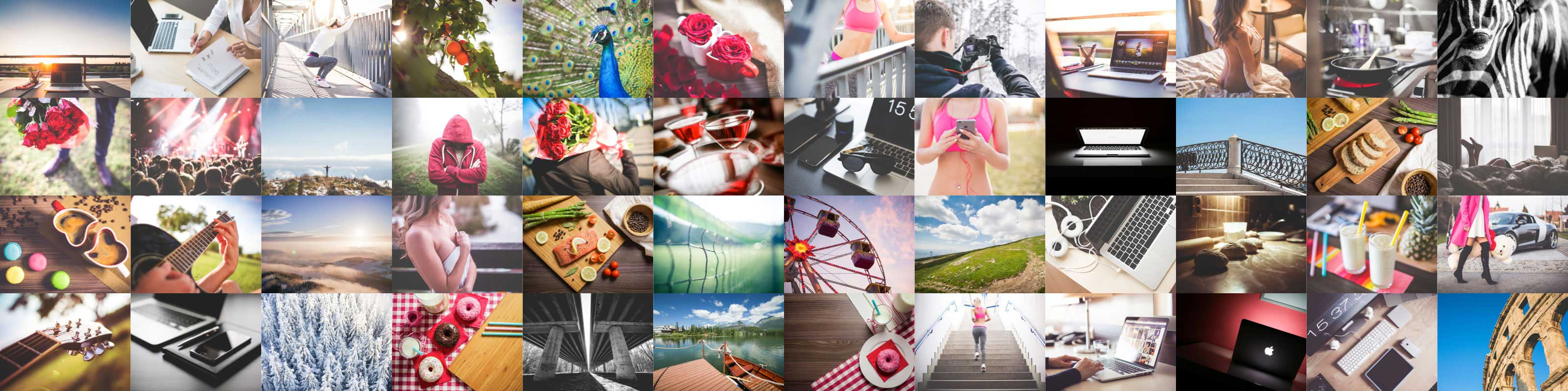 All these photos are waiting on you in picjumbo PREMIUM Membership!