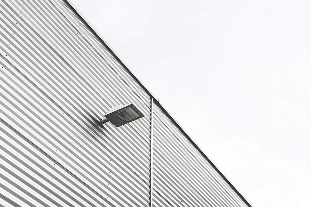 Download Architecture Minimalism Light on Modern Building FREE Stock Photo