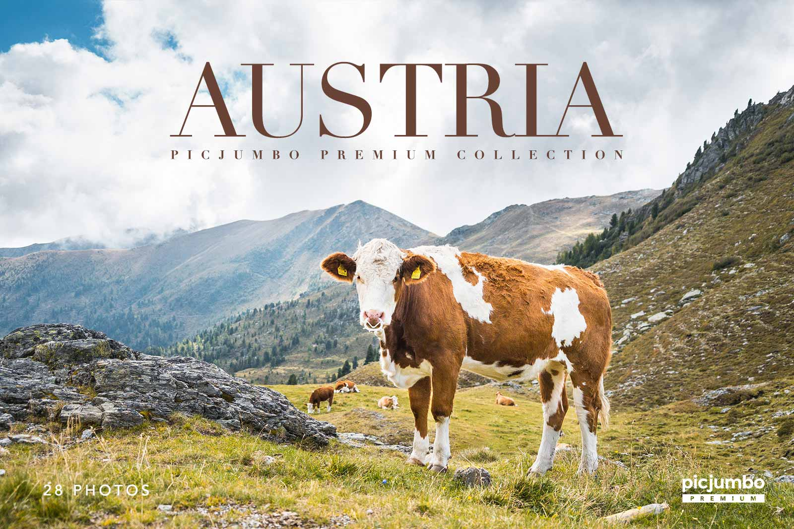 Click here to see Austria PREMIUM Collection!