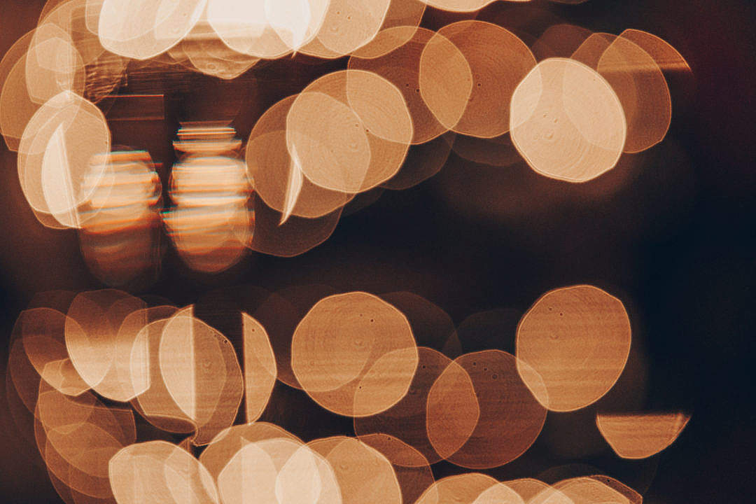 Download Bokeh Lights FREE Stock Photo