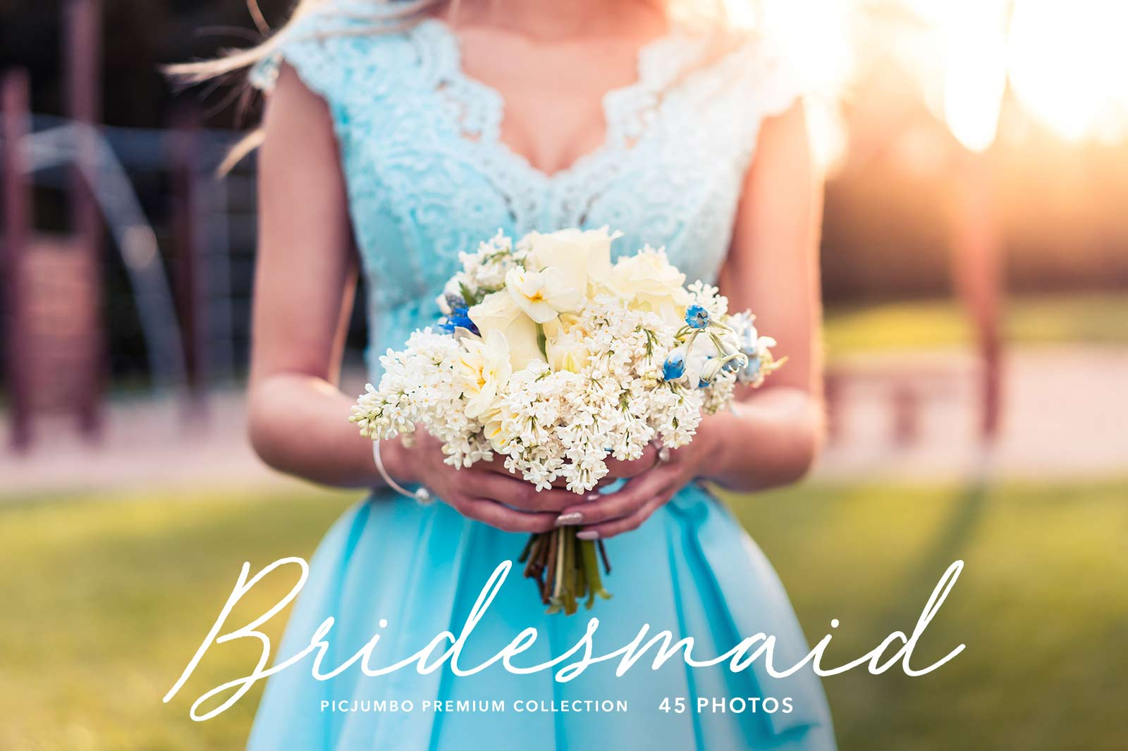 Bridesmaid — Join PREMIUM and get instant access to this collection!