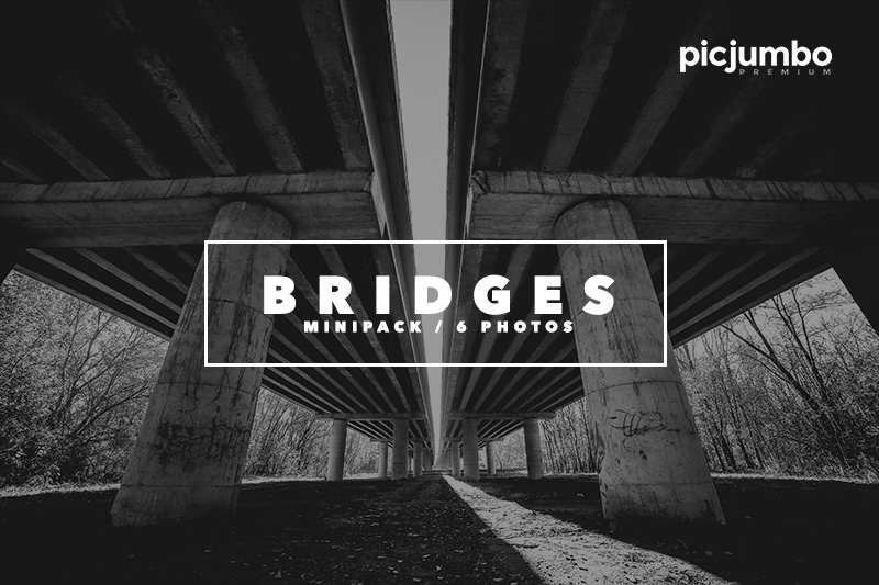 Bridges — Join PREMIUM and get instant access to this collection!