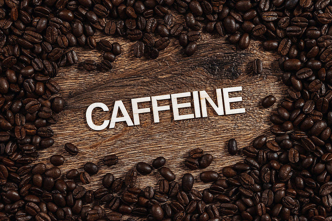 Download Caffeine Coffee FREE Stock Photo