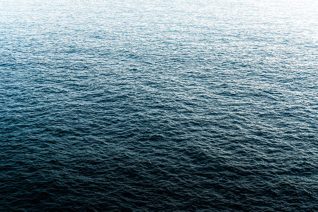 Download Calm Sea Background FREE Stock Photo