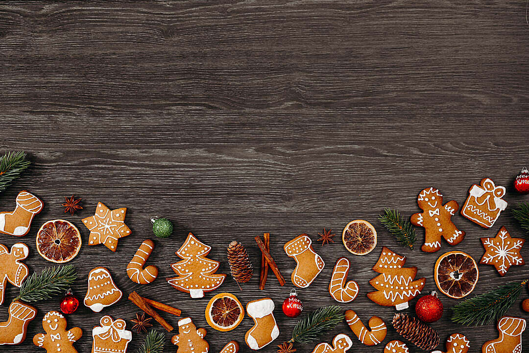 Download Christmas Background FREE Stock Photo