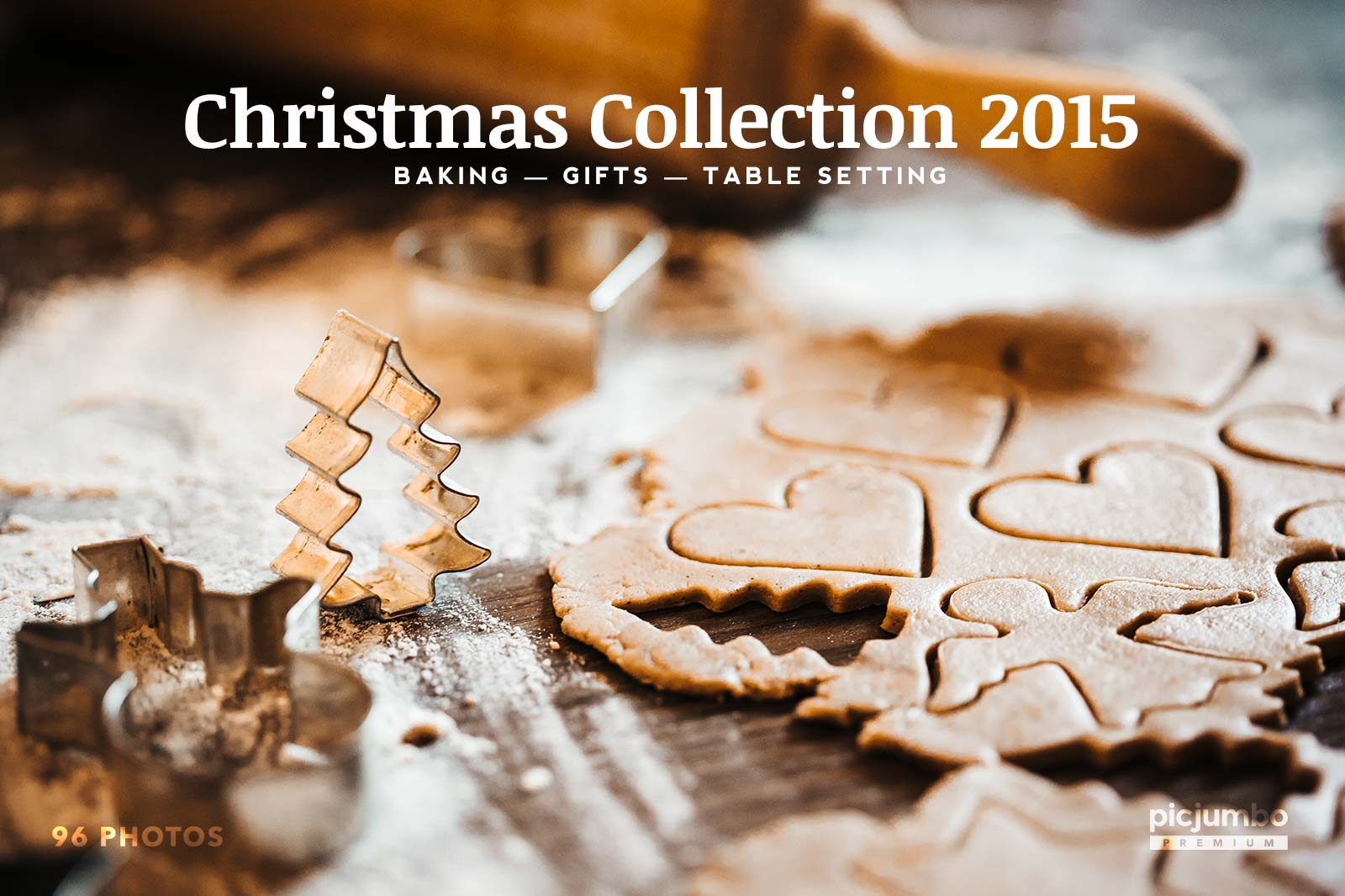 Join PREMIUM and get full collection now: Christmas Collection 2015