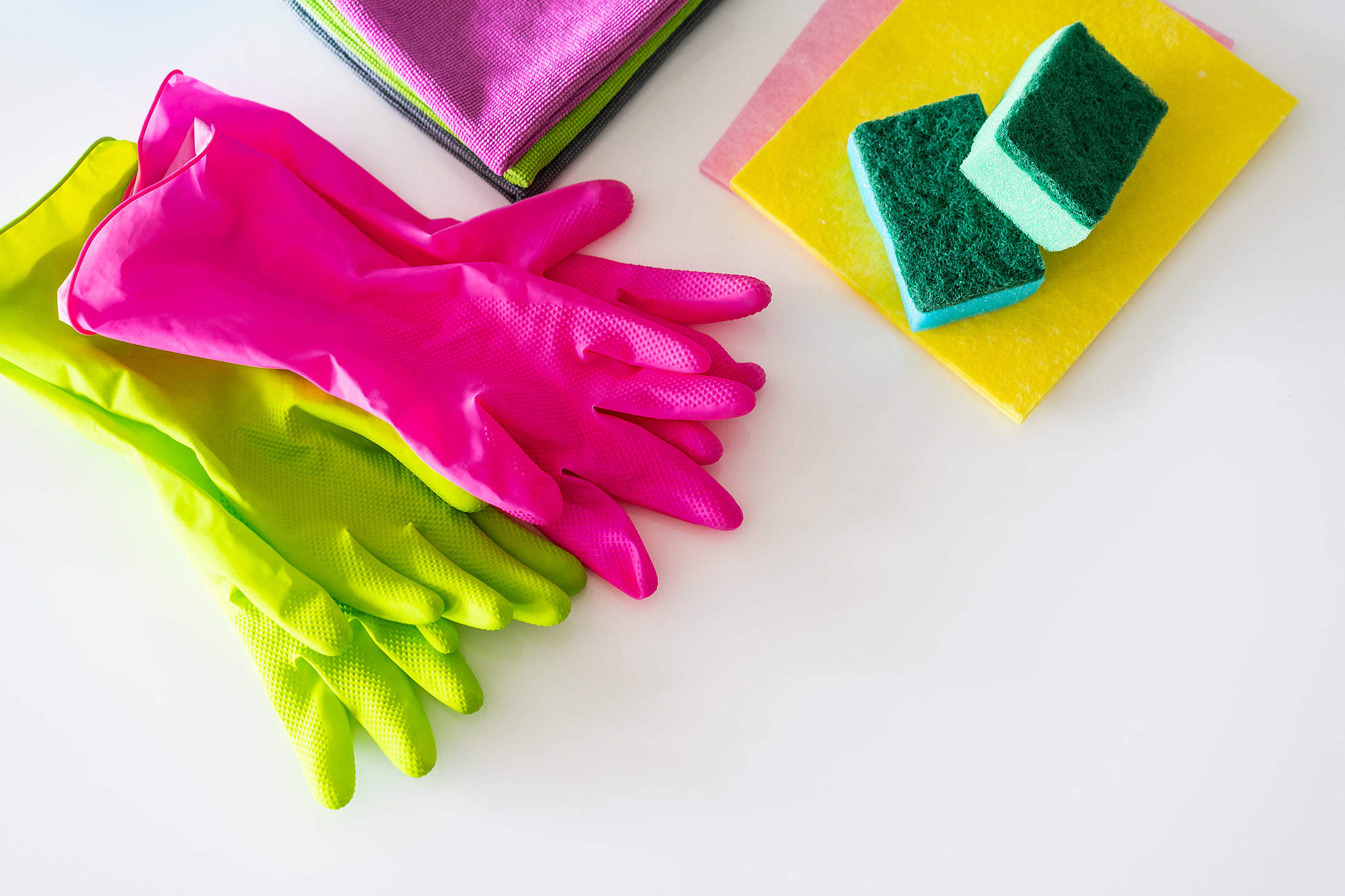 Cleaning Services Free Stock Photo