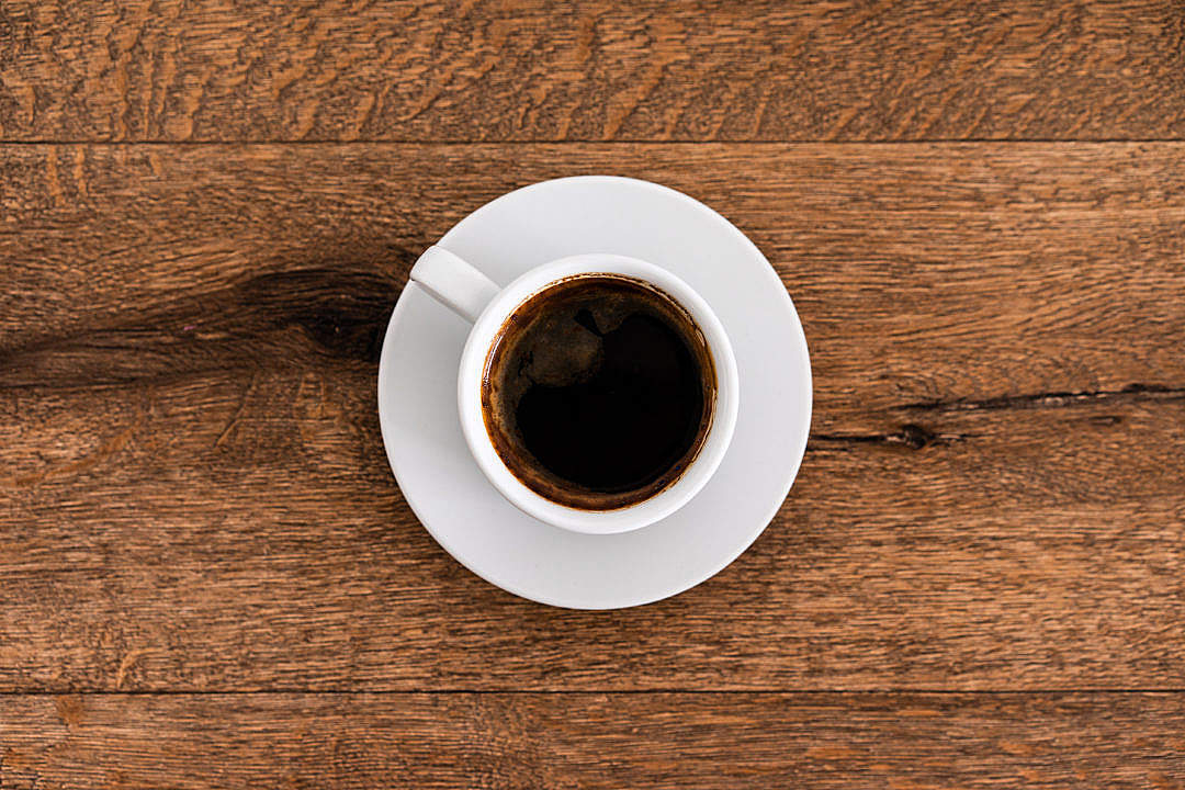 Download Coffee Cup FREE Stock Photo