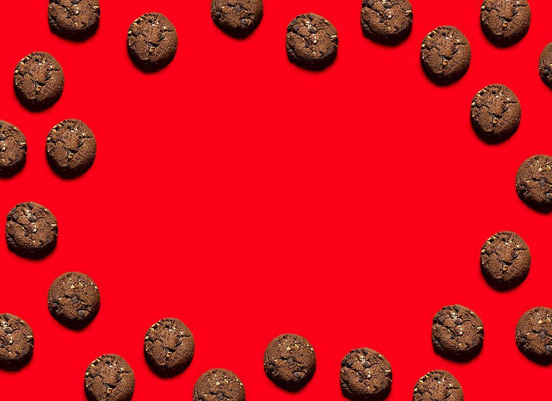 Download Cookies Hero Image FREE Stock Photo