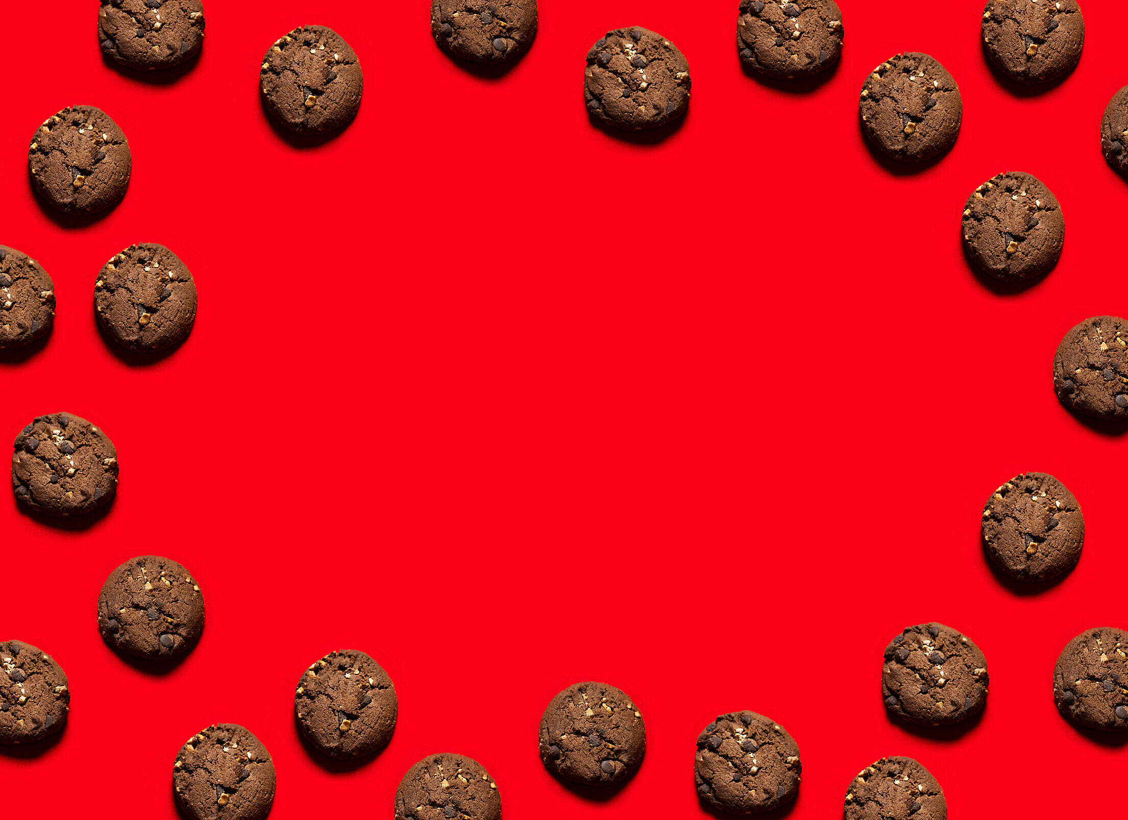 Cookies Hero Image Free Stock Photo