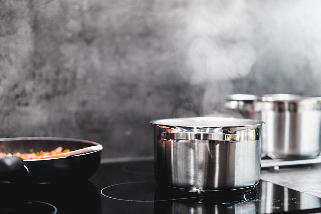 Download Cooking Place for Text FREE Stock Photo