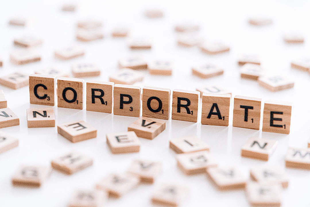Download Corporate FREE Stock Photo