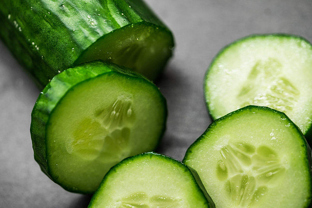Download Cucumber FREE Stock Photo
