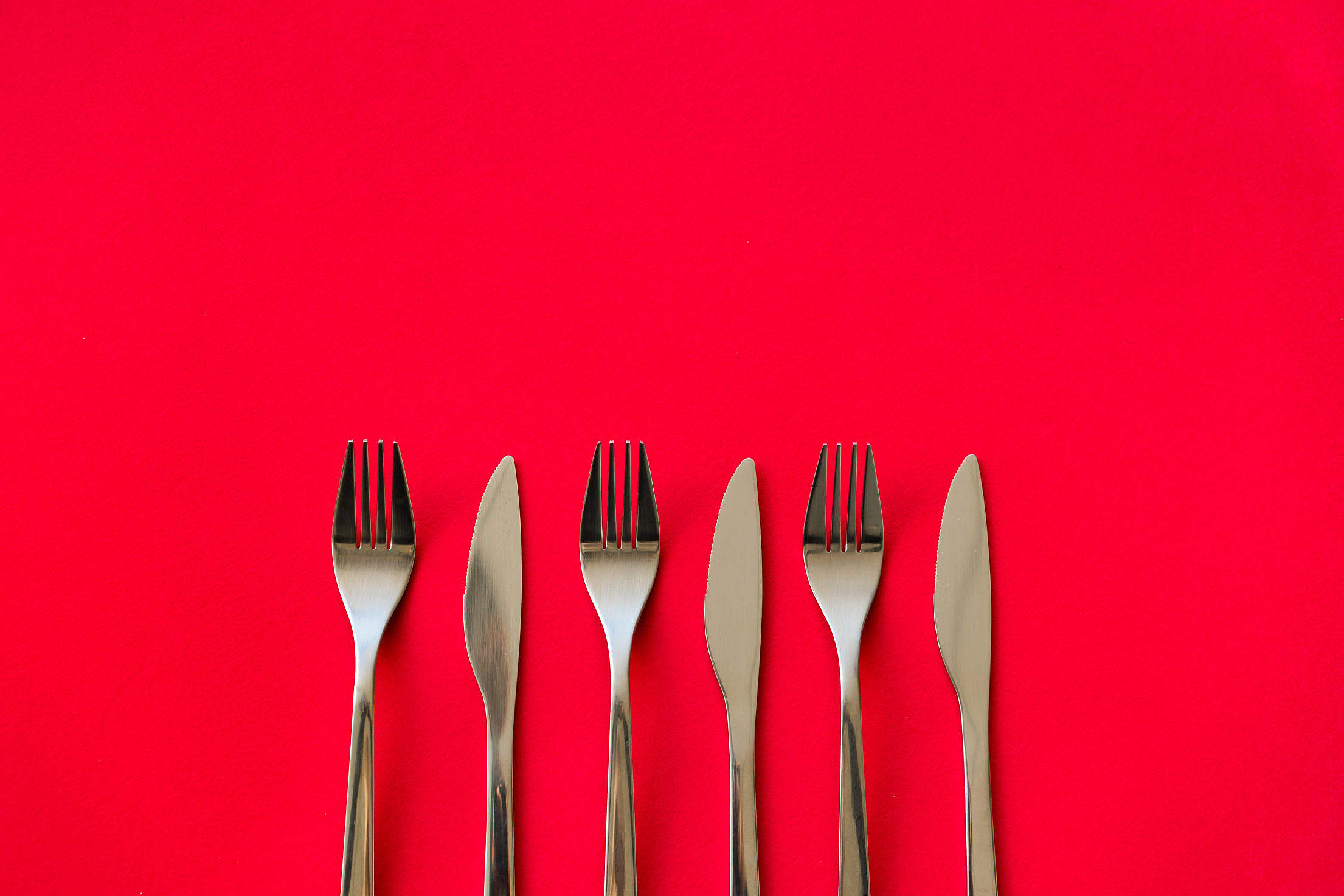 Cutlery Free Stock Photo