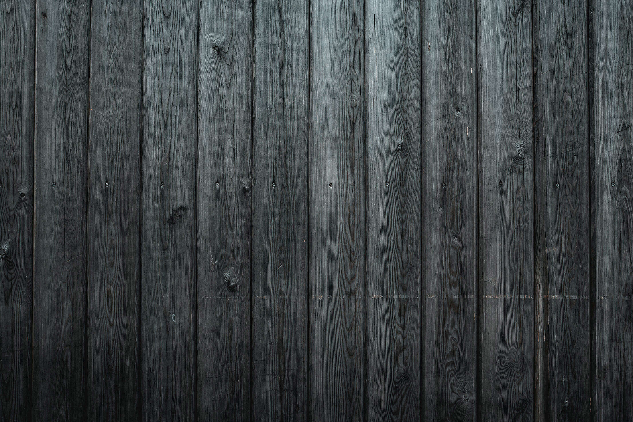 Dark Wood Texture Free Stock Photo