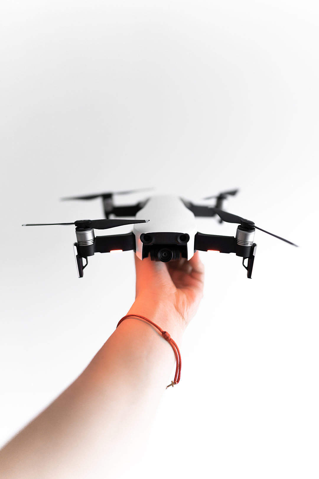Download DJI Mavic Air Drone FREE Stock Photo