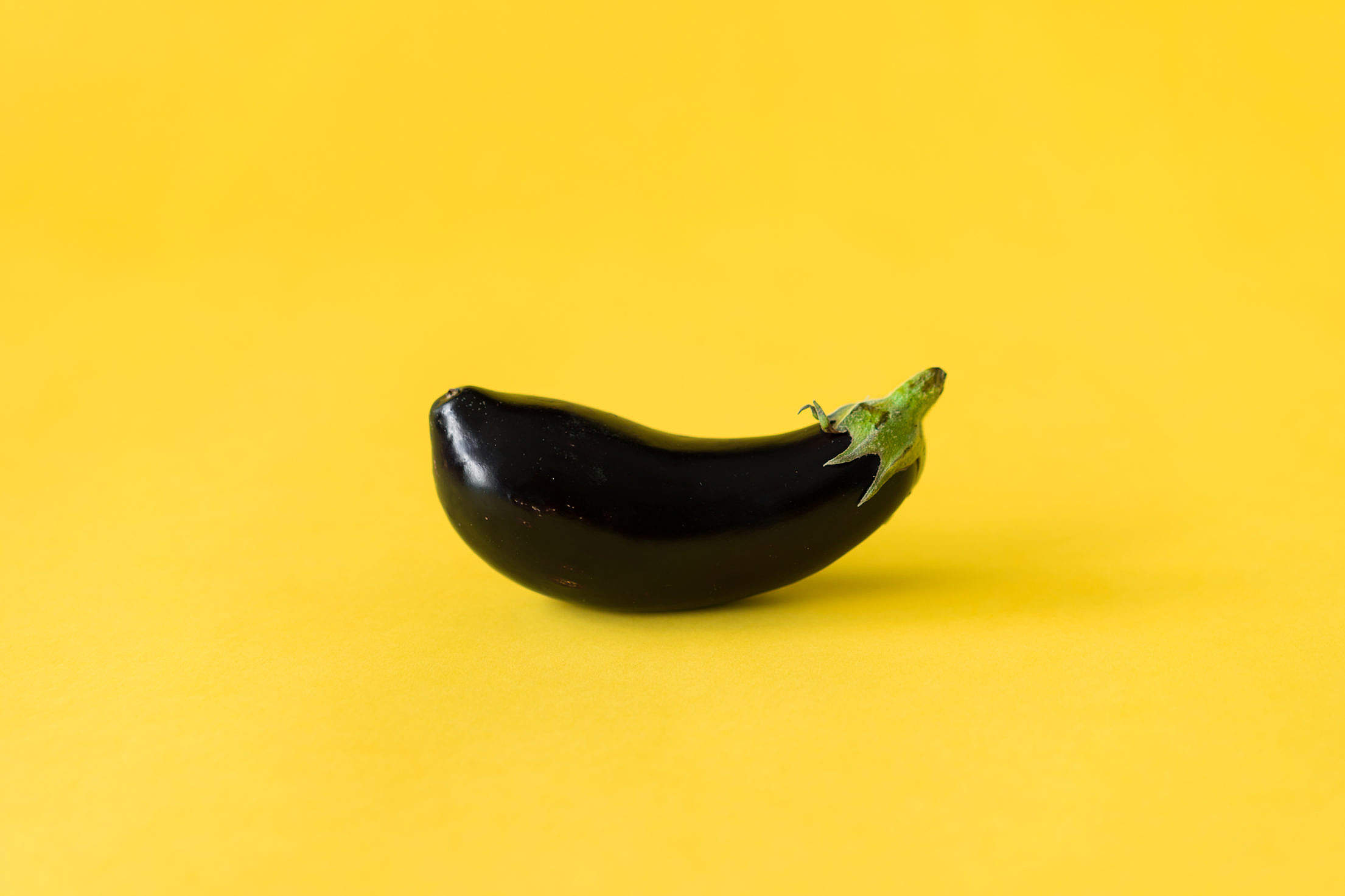 Download Eggplant Free Stock Photo