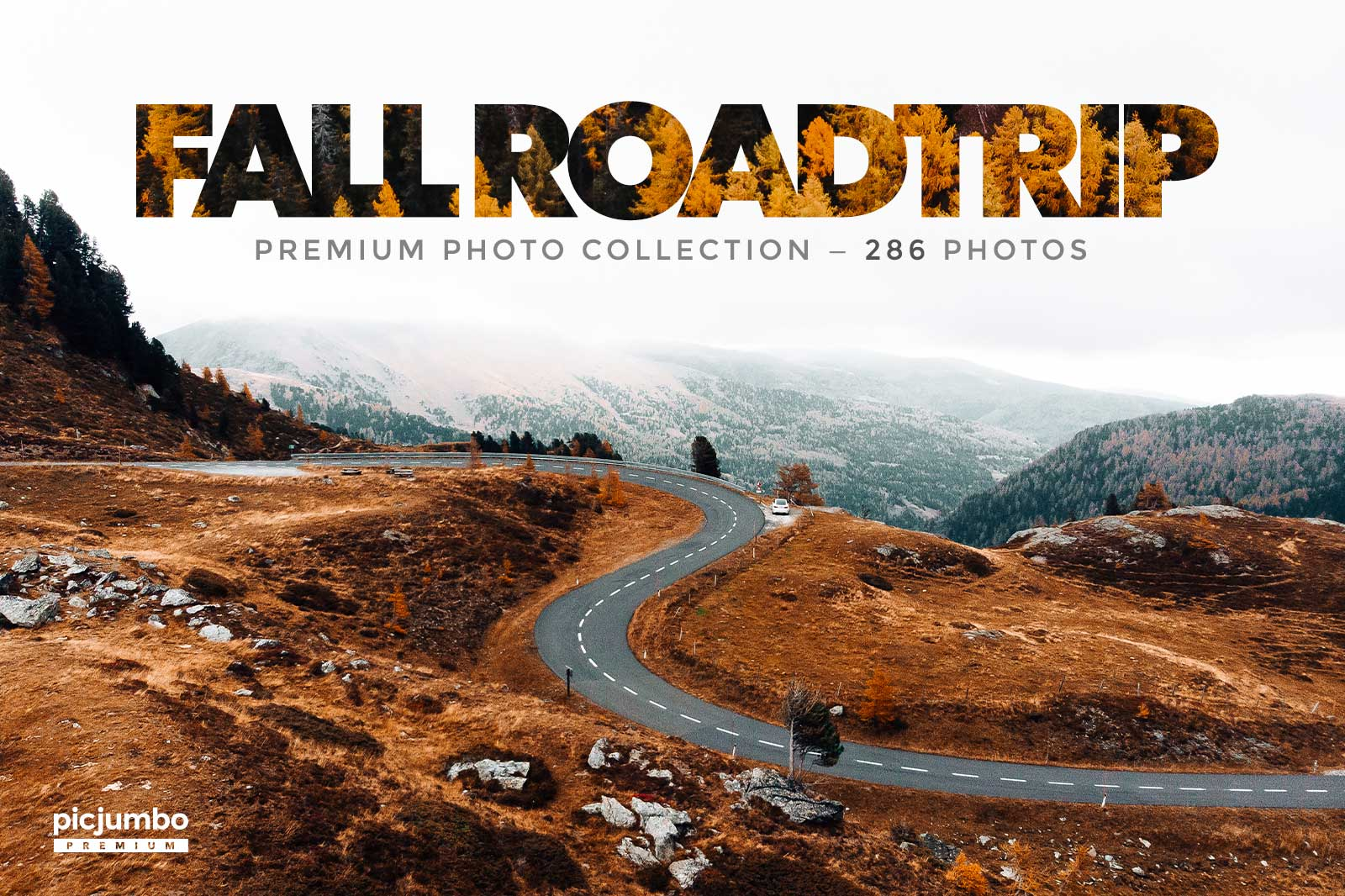 Click here to see Fall Roadtrip 2019 PREMIUM Collection!