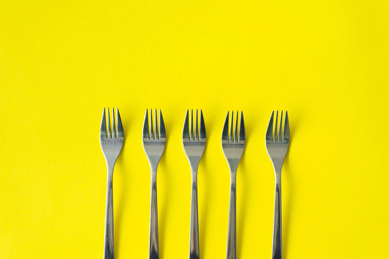 Forks Free Stock Photo Download