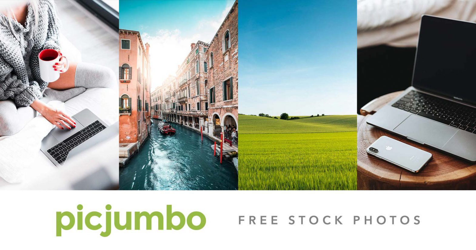 picjumbo: Free Stock Photos