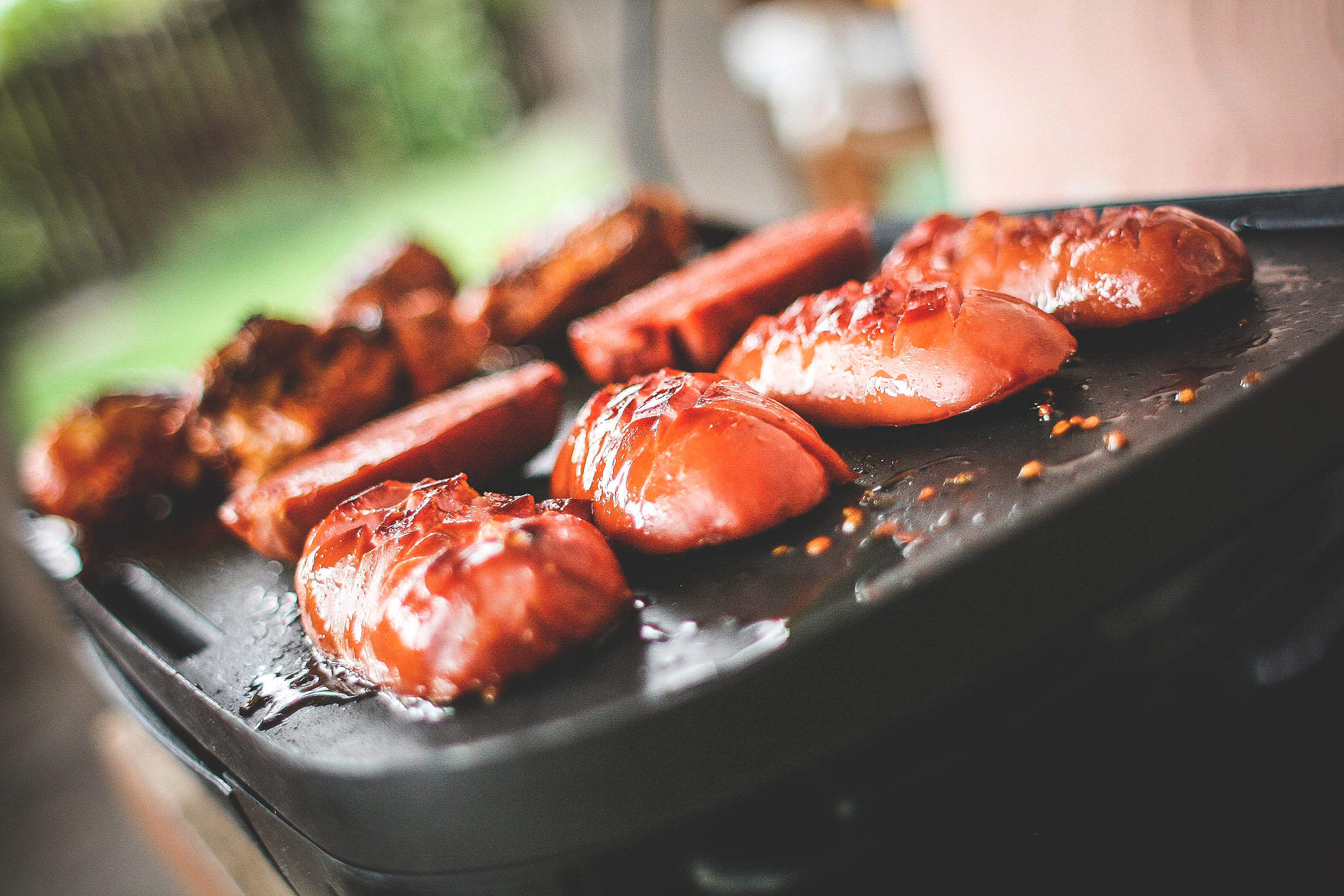 Grill BBQ Party #2 Free Stock Photo