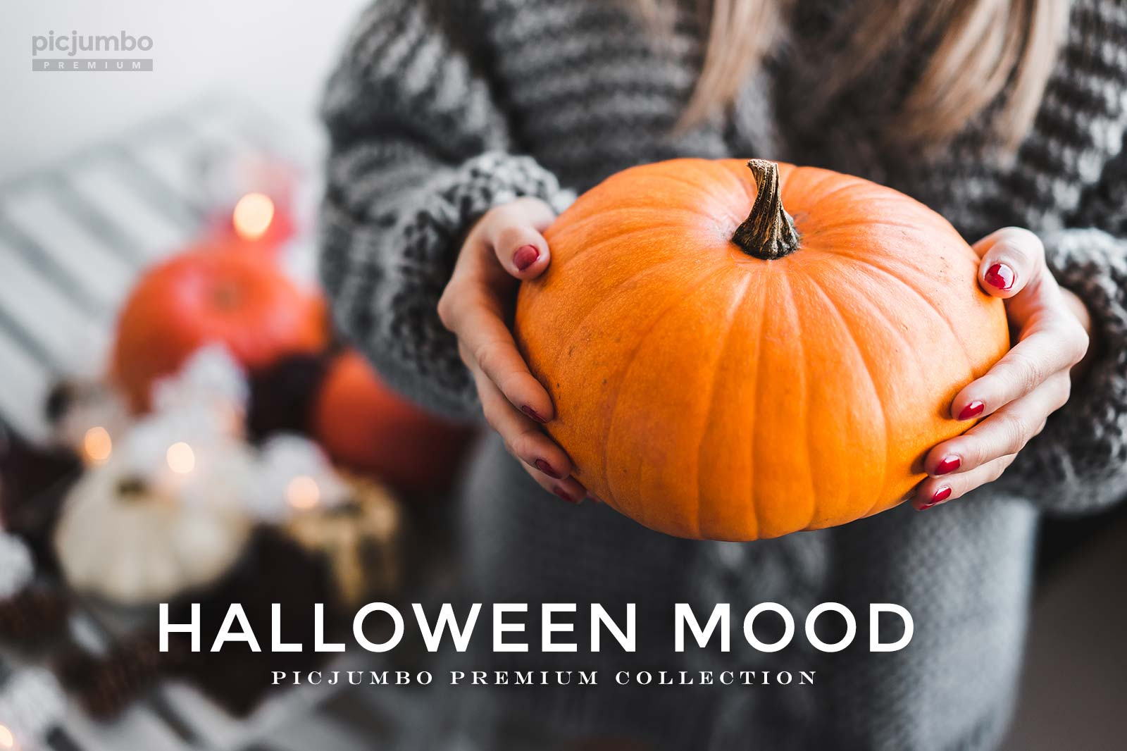 Halloween Mood — get it now in picjumbo PREMIUM!