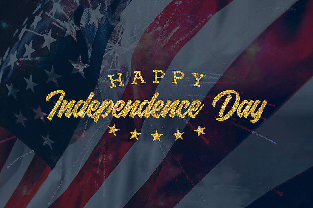 Download Happy Independence Day FREE Stock Photo