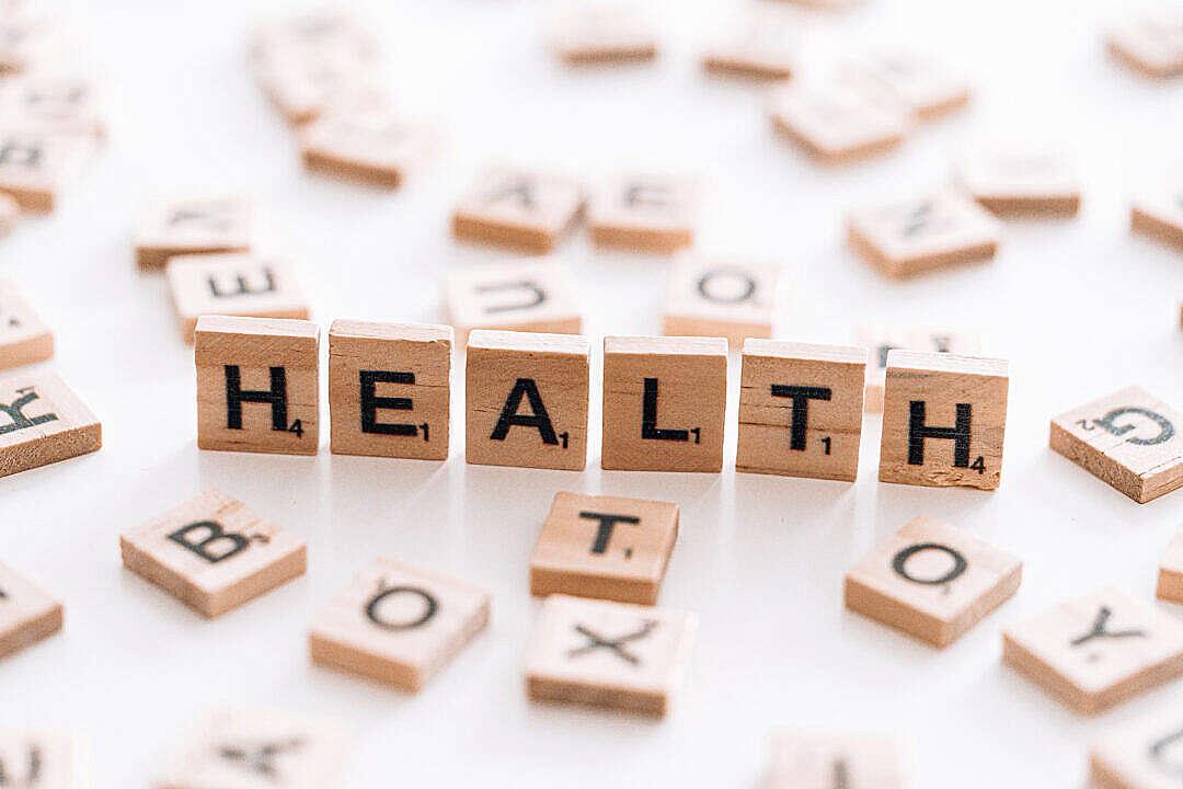 Download Health FREE Stock Photo