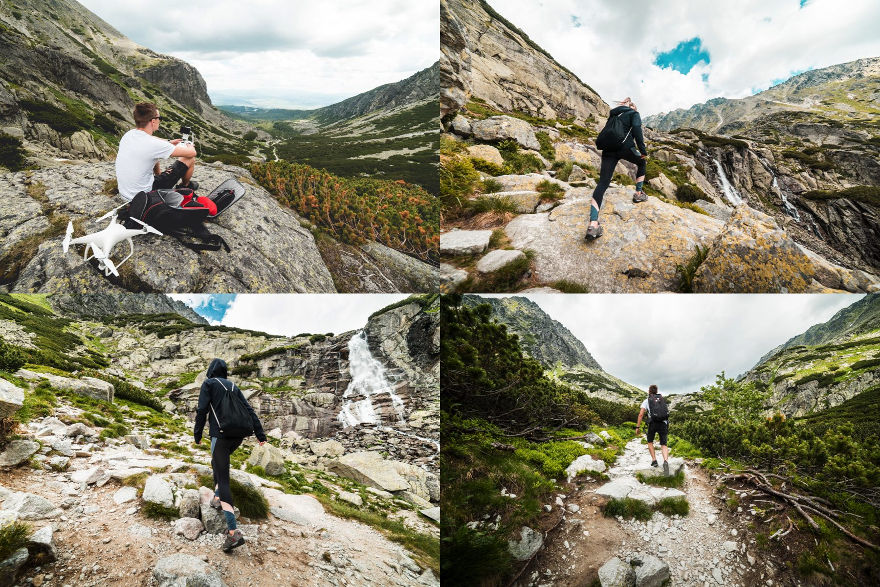 hiking picjumbo collection preview 2