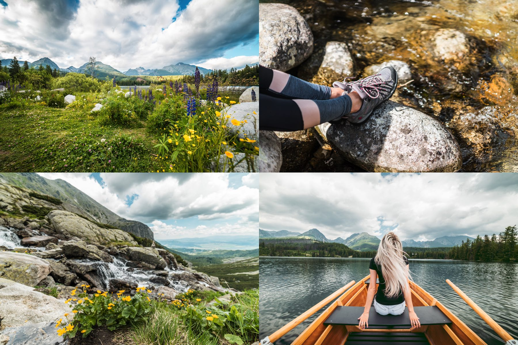 hiking picjumbo collection preview 3