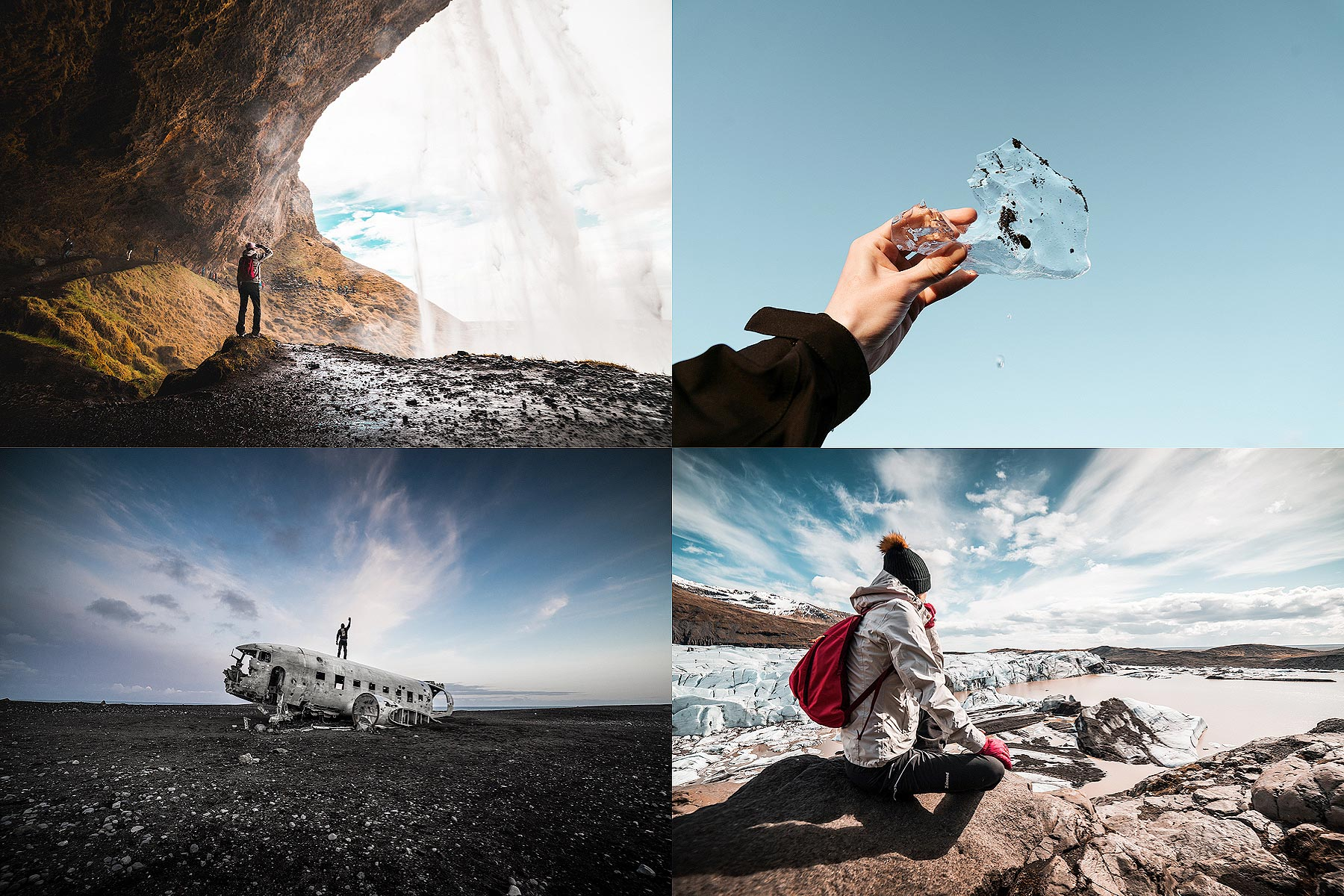 Iceland Stock Photos