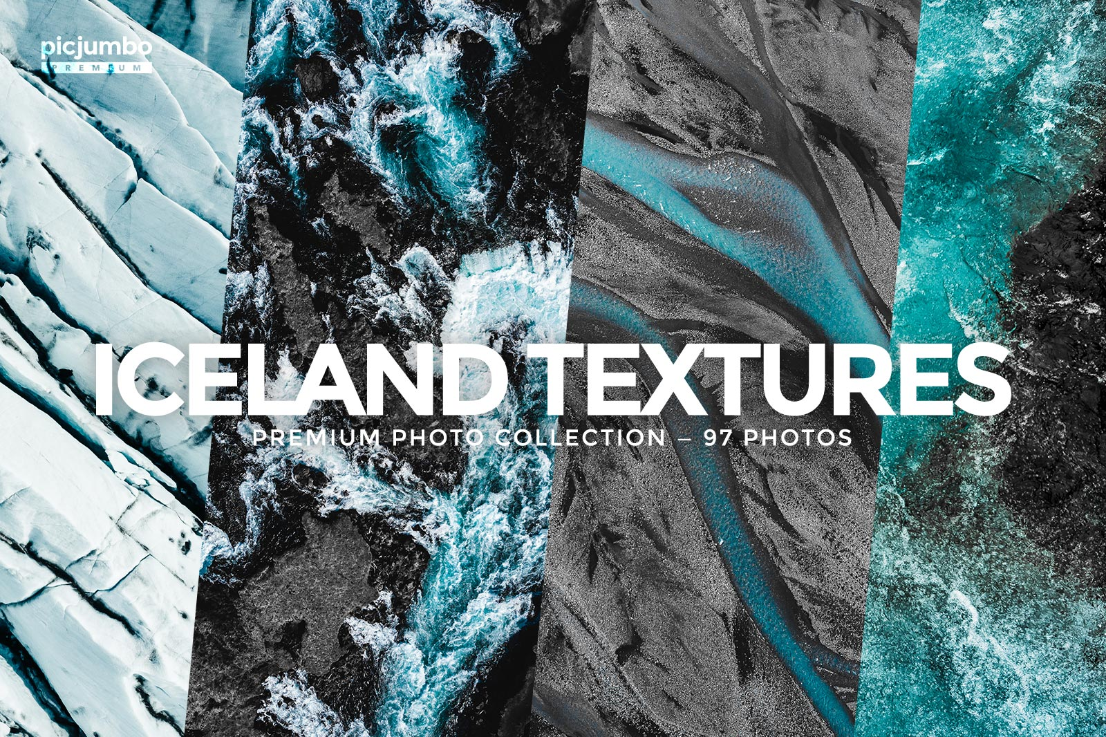 Click here to see Iceland Textures PREMIUM Collection!