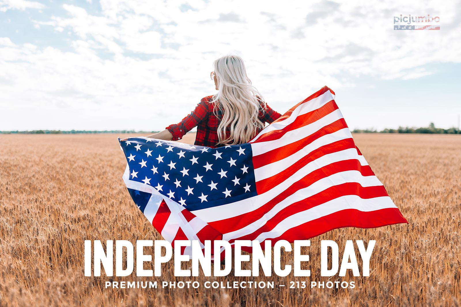 Click here to see Independence Day PREMIUM Collection!