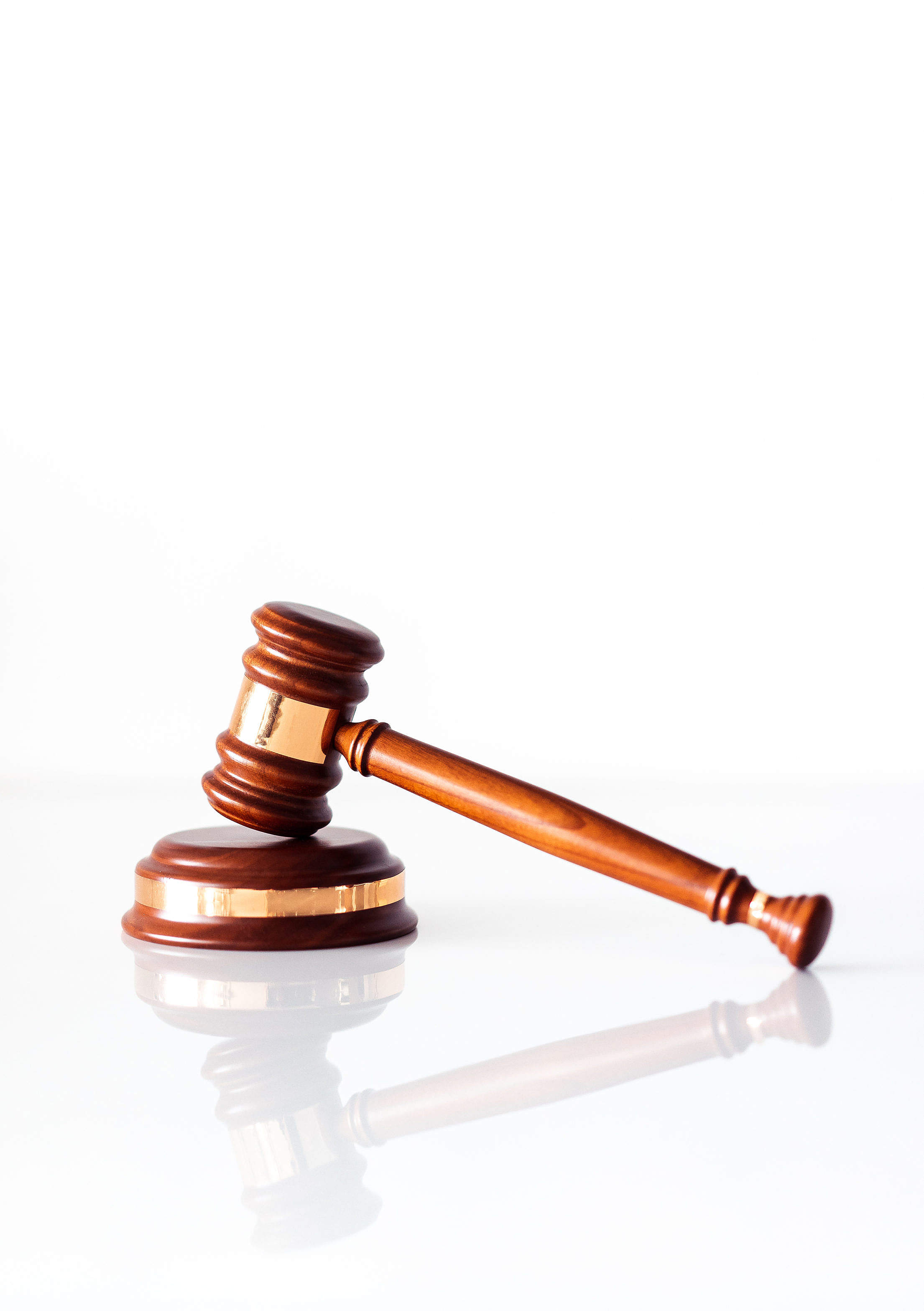 Judge Hammer Law Firm Free Stock Photo