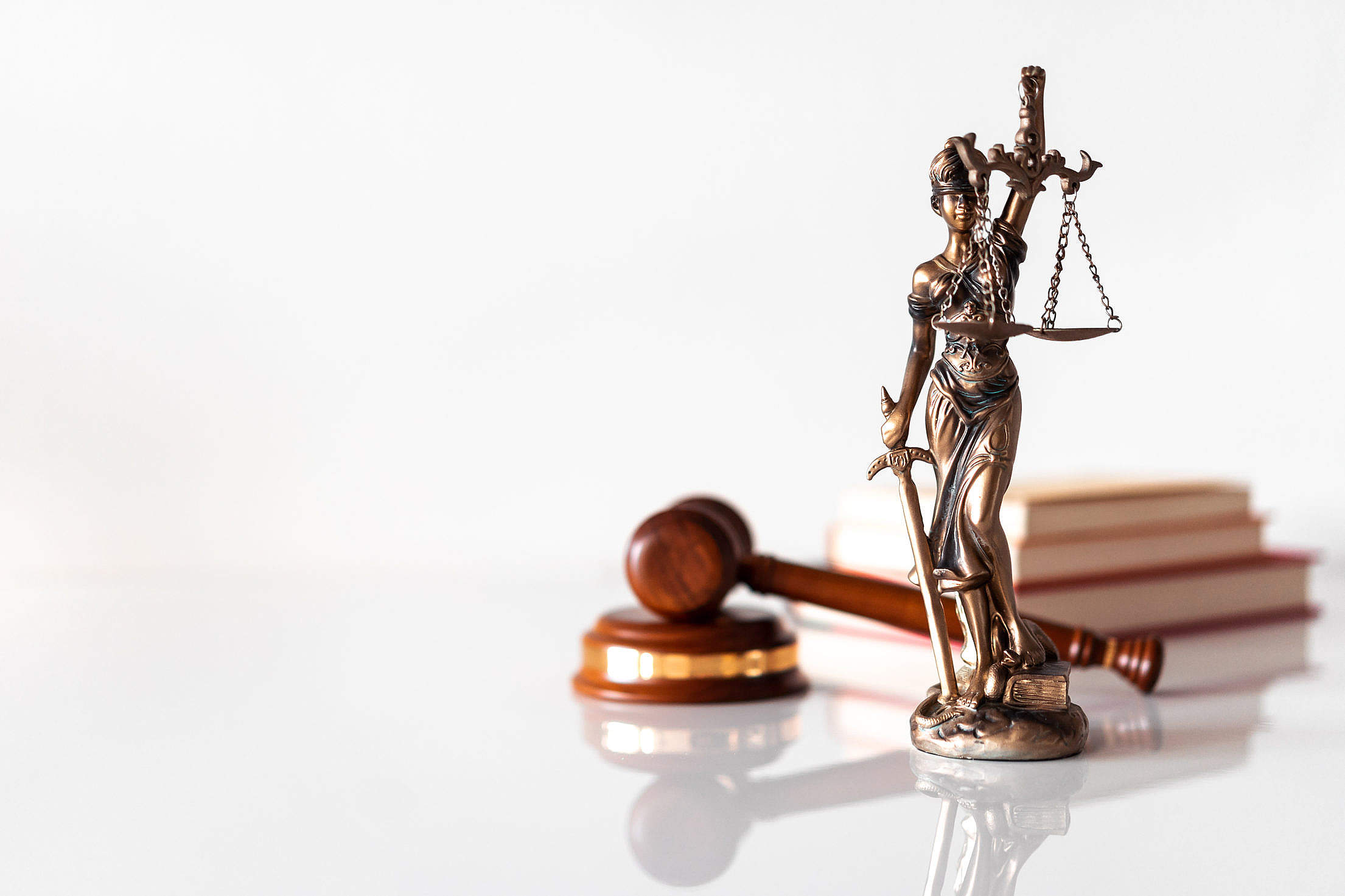 Download Law Firm Blind Lady Justice Free Stock Photo