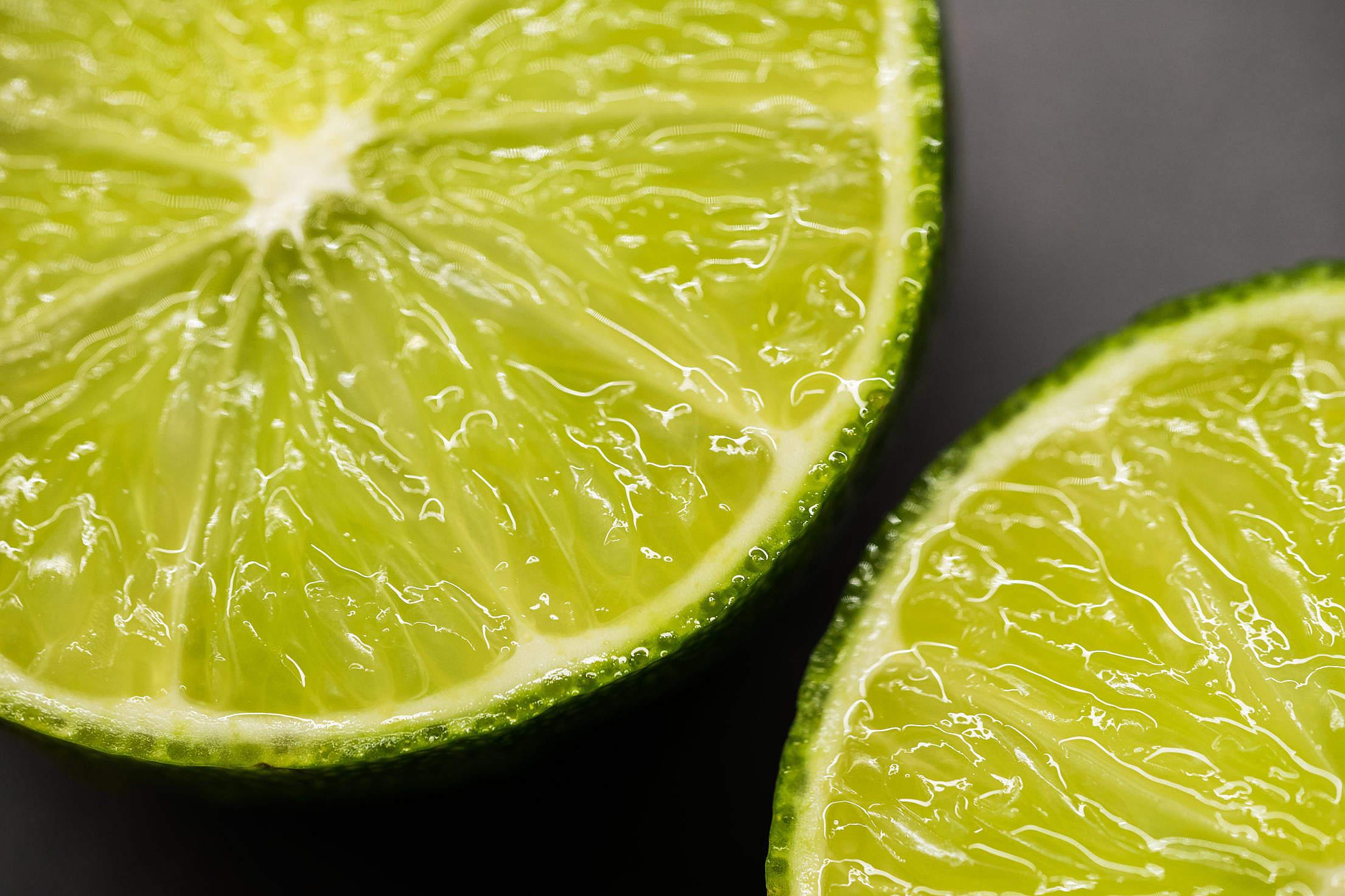 Lime Free Stock Photo