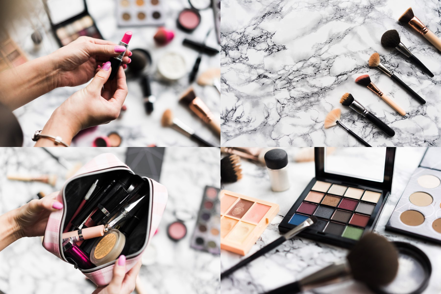 makeup stock photo collection preview 2