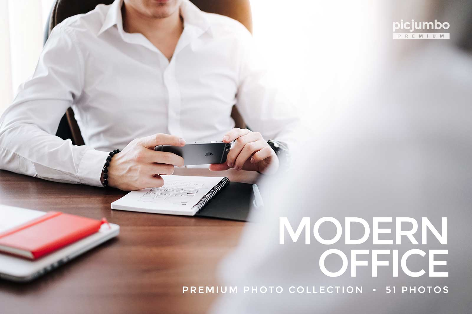 Join PREMIUM and get full collection now: Modern Office