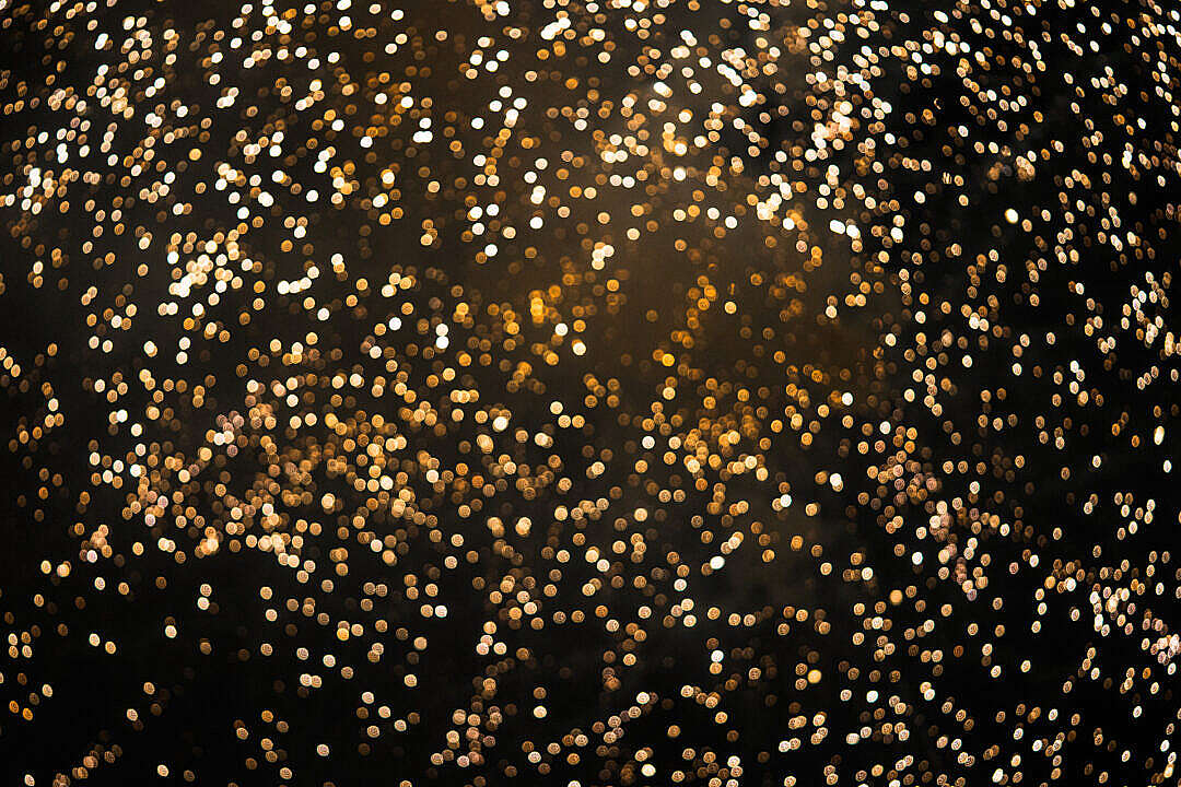 Download NYE Abstract Fireworks Bokeh Background FREE Stock Photo