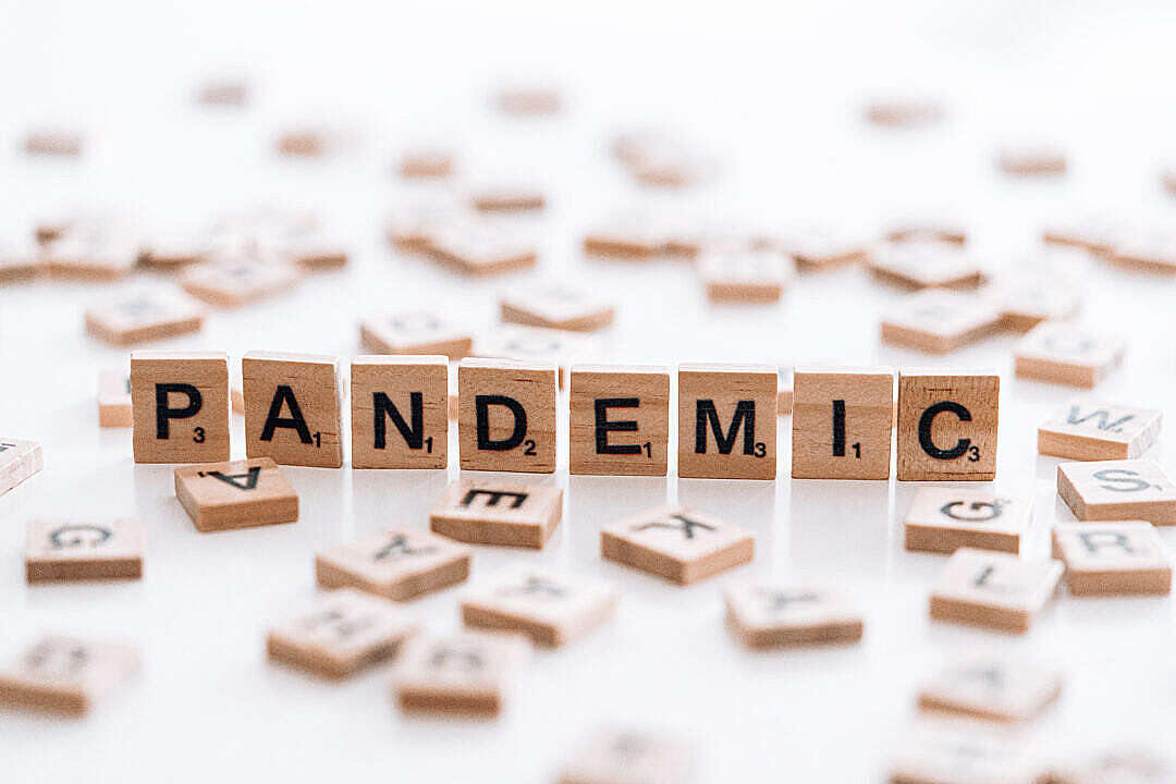 Download Pandemic FREE Stock Photo