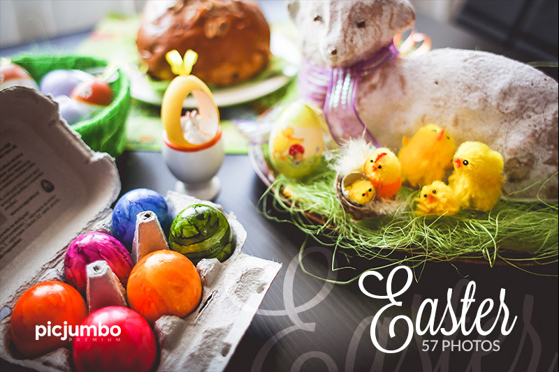 Easter — Join PREMIUM and get instant access to this collection!