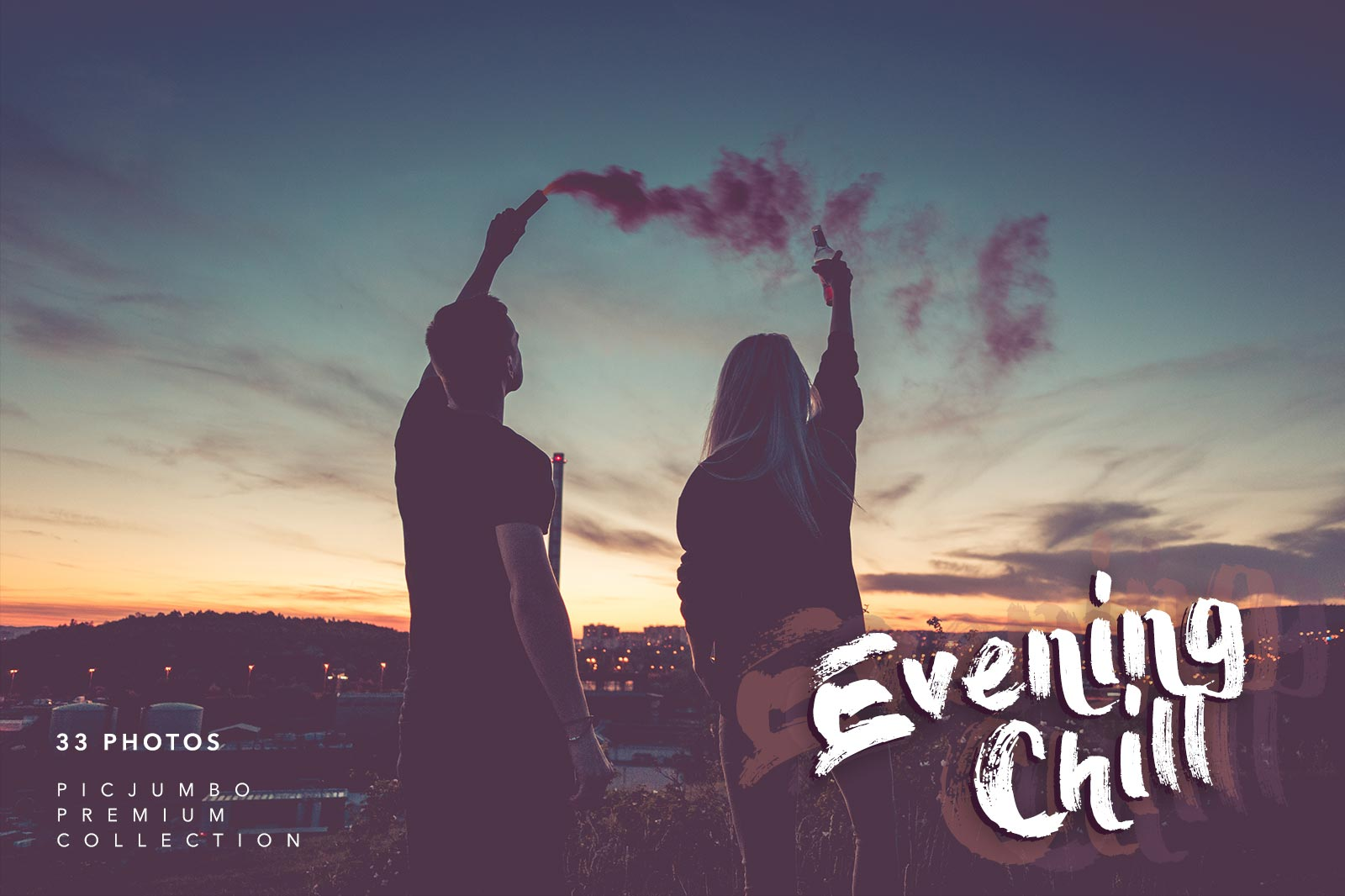 Join PREMIUM and get full collection now: Evening Chill