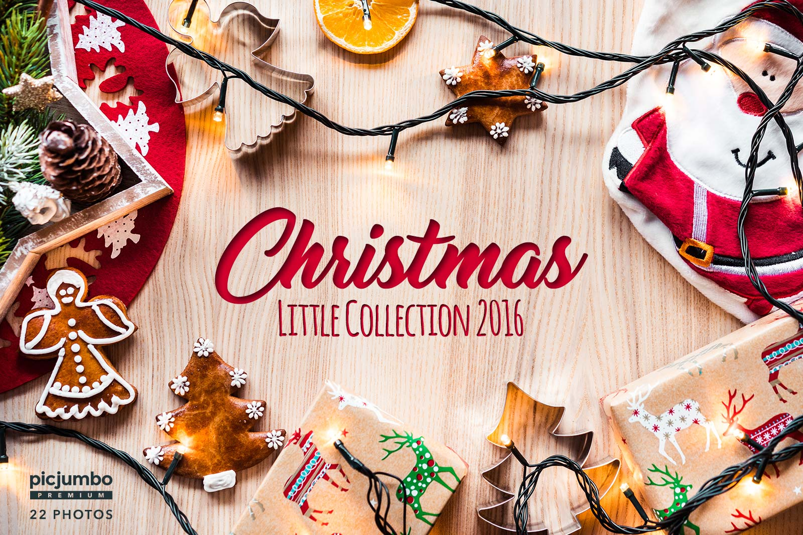 Join PREMIUM and get full collection now: Christmas Little Collection 2016