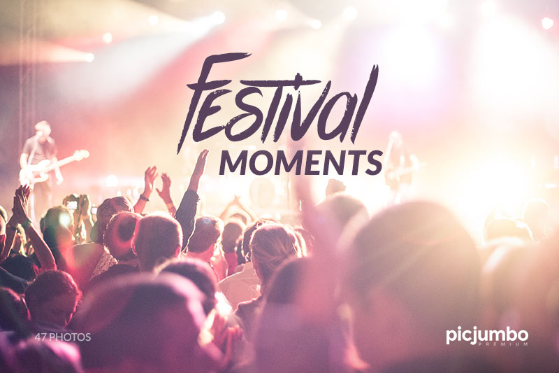 Festival Moments — Join PREMIUM and get instant access to this collection!