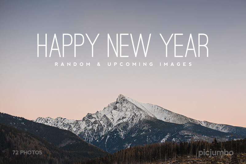 Happy New Year 2016 — get it now in picjumbo PREMIUM!