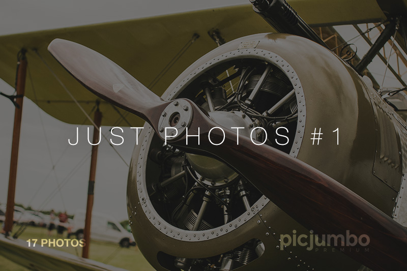 Just Photos #1 — Join PREMIUM and get instant access to this collection!