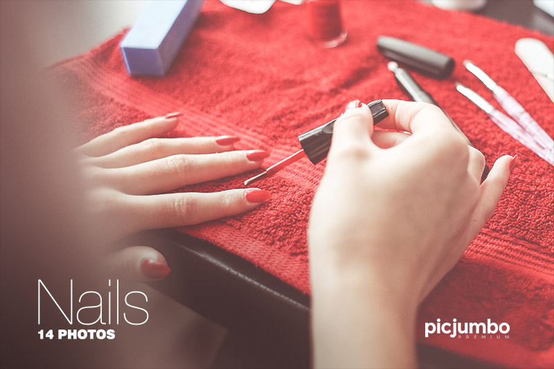 Nails — Join PREMIUM and get instant access to this collection!